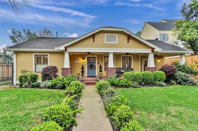720 E 13th Street, Houston, TX 77008 (MLS #80188618) :: Green Residential