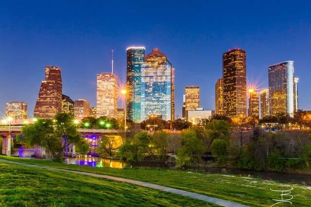 3120 Yukon Trace Drive, Houston, TX 77063 (MLS #80191245) :: All Cities USA Realty