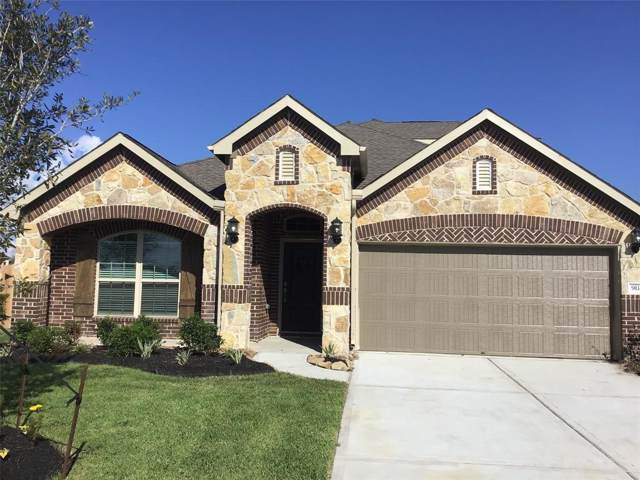 9114 Brett Court, Mont Belvieu, TX 77523 (MLS #80194449) :: The Jill Smith Team