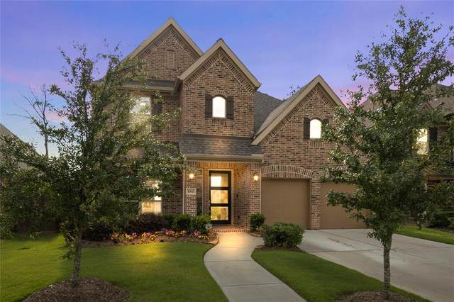 16843 Bark Cabin Drive, Humble, TX 77346 (MLS #80194700) :: The SOLD by George Team