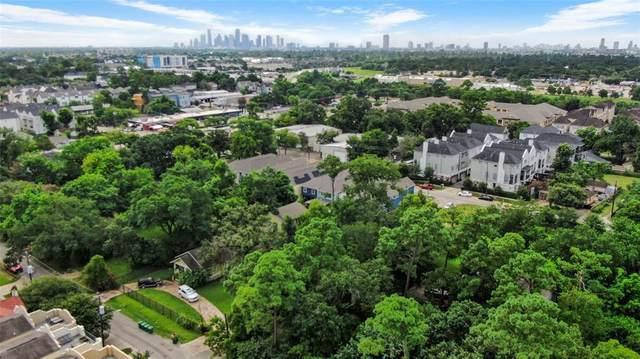 1814 W 24th Street, Houston, TX 77008 (MLS #8020467) :: Lerner Realty Solutions