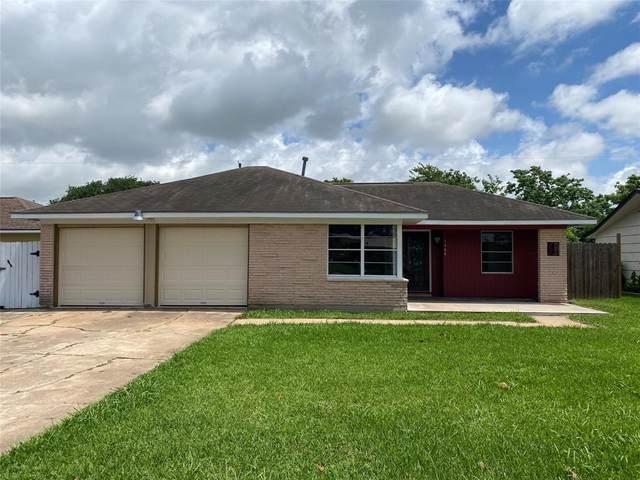 1506 W 11th Street Street, Freeport, TX 77541 (MLS #80205863) :: Green Residential