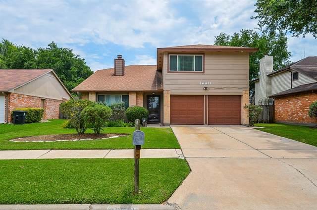 16611 Quail Briar Drive, Houston, TX 77489 (MLS #80208085) :: Giorgi Real Estate Group
