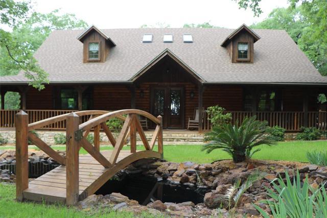 8564 Zebra Crossing Crossing, Larue, TX 75770 (MLS #80209031) :: Texas Home Shop Realty