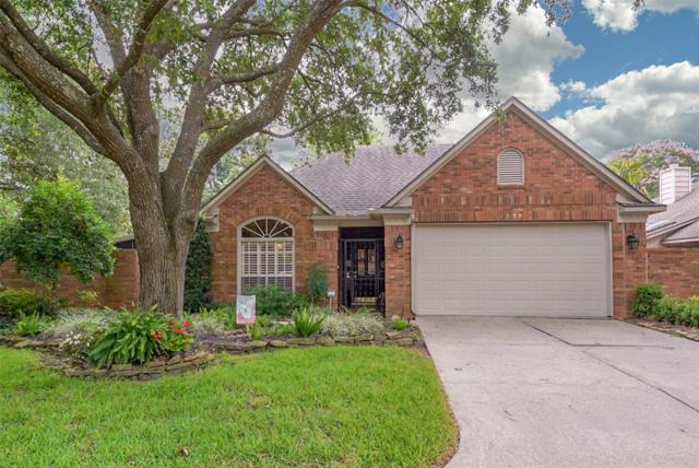 4222 Forest Holly Drive, Kingwood, TX 77345 (MLS #80209171) :: The Parodi Team at Realty Associates
