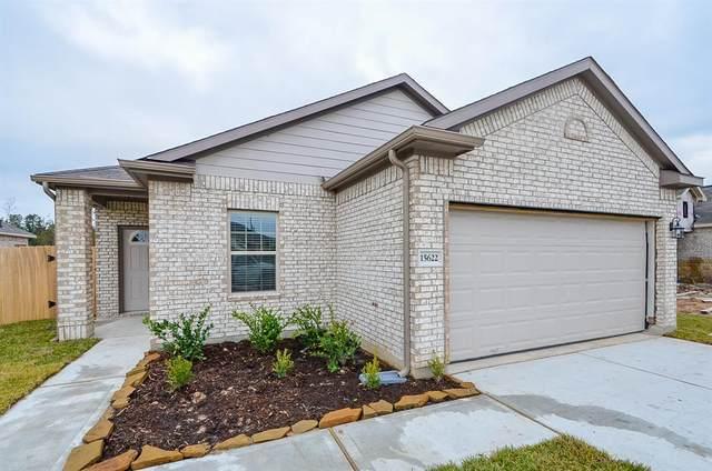 9526 Klein Lane, Houston, TX 77044 (MLS #80216725) :: The Heyl Group at Keller Williams