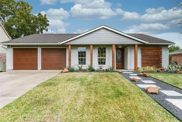 11846 Monticeto Lane, Stafford, TX 77477 (MLS #80217230) :: Giorgi Real Estate Group