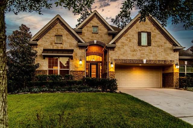 2307 Ellis Park Lane, Conroe, TX 77304 (MLS #80217575) :: The Home Branch