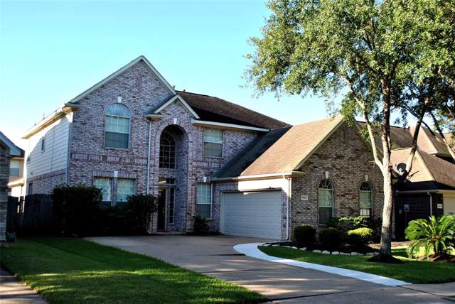 4610 Mason Court, Sugar Land, TX 77479 (MLS #80217777) :: Texas Home Shop Realty