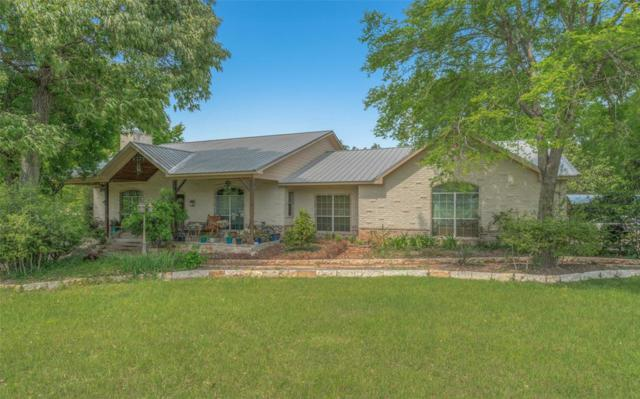 8333 Hills Parkway, Montgomery, TX 77316 (MLS #80217999) :: Giorgi Real Estate Group