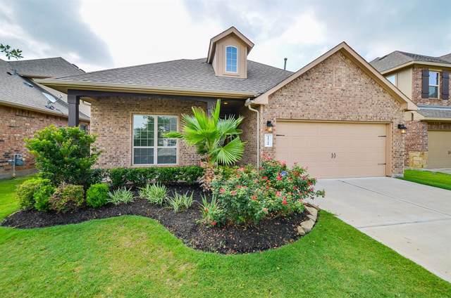 11710 Giovanni Lane, Richmond, TX 77406 (MLS #80220253) :: NewHomePrograms.com LLC