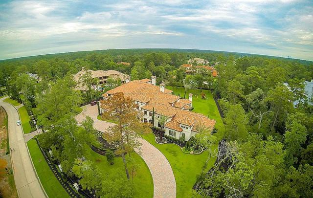 90 W Grand Regency Circle, The Woodlands, TX 77382 (MLS #80220562) :: Texas Home Shop Realty