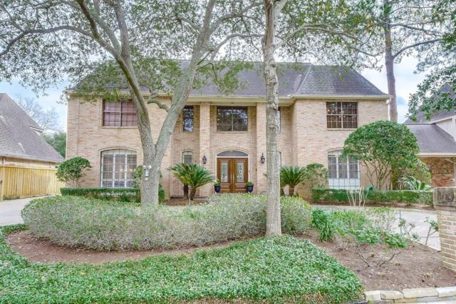 403 Sandy Bluff, Houston, TX 77079 (MLS #80221640) :: Texas Home Shop Realty