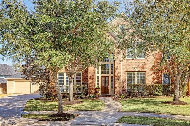 406 Catalina Breeze Ct, Richmond, TX 77406 (MLS #80222179) :: The Sansone Group