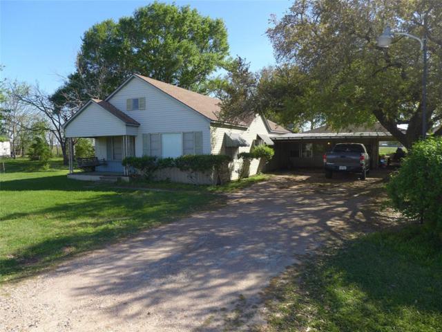 5503 Commerce Street, Wallis, TX 77485 (MLS #80222277) :: Texas Home Shop Realty
