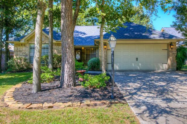 406 Rolling Hills Drive, Conroe, TX 77304 (MLS #80222311) :: The Collective Realty Group