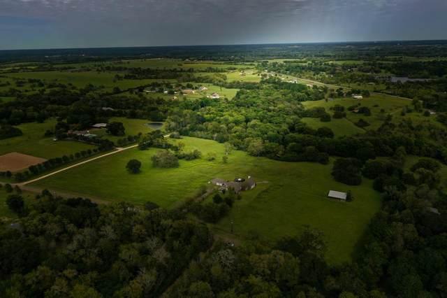 Lot 24 Meadow Court, Montgomery, TX 77356 (MLS #80224226) :: Guevara Backman