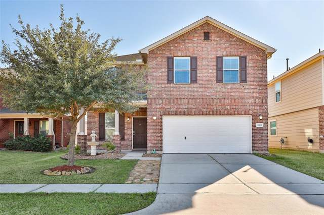 21131 Pine Monte Ridge Lane, Katy, TX 77449 (MLS #80224262) :: Texas Home Shop Realty