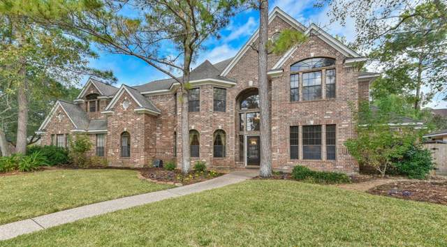 11814 Pebbleton Drive, Houston, TX 77070 (MLS #80224606) :: The Jill Smith Team