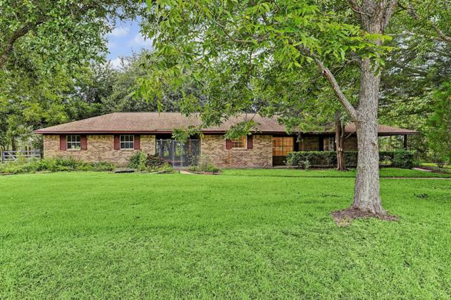 3000 Mary Lane, Dickinson, TX 77539 (MLS #80225522) :: The SOLD by George Team