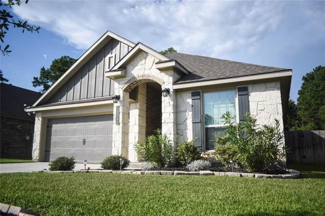14340 N Summerchase Circle, Willis, TX 77318 (MLS #80227756) :: NewHomePrograms.com LLC
