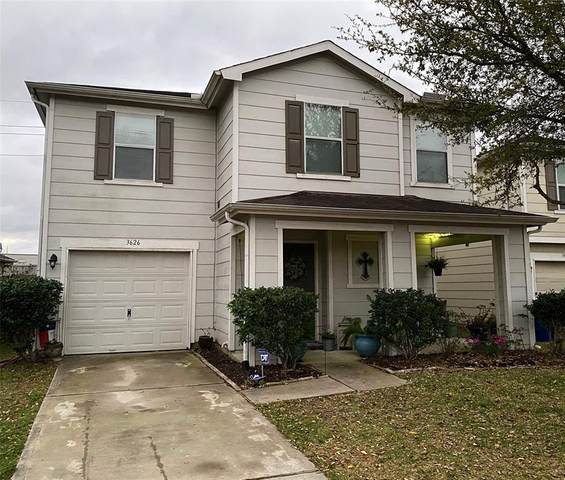 3626 Fuller Bluff Drive, Spring, TX 77386 (MLS #80229014) :: Connect Realty