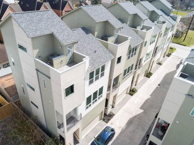 1014 W 18th Street, Houston, TX 77008 (MLS #80230261) :: Giorgi Real Estate Group