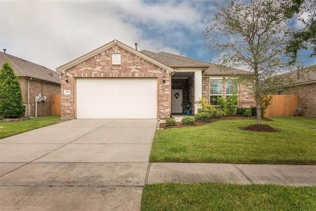 1537 Brunello Street, League City, TX 77573 (MLS #8023142) :: Ellison Real Estate Team