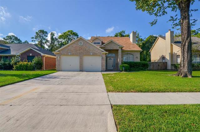 6222 Rocky Nook Drive, Houston, TX 77396 (MLS #8023546) :: The SOLD by George Team