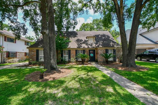 13930 Myrtlea Drive, Houston, TX 77079 (MLS #80236504) :: The SOLD by George Team
