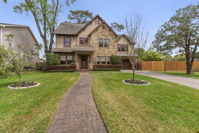 1312 Woodcrest Drive, Houston, TX 77018 (MLS #80237358) :: Giorgi Real Estate Group