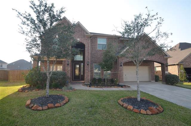 1114 Tydeman Court, Katy, TX 77494 (MLS #80239244) :: NewHomePrograms.com LLC