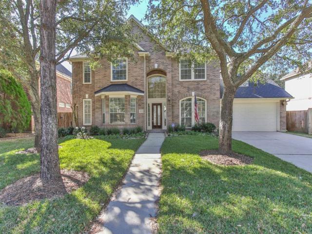4602 Stackstone Lane, Katy, TX 77450 (MLS #80241872) :: Texas Home Shop Realty