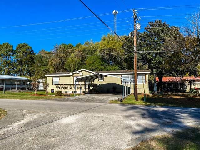 326 Plum Tree, Livingston, TX 77351 (MLS #8024985) :: My BCS Home Real Estate Group