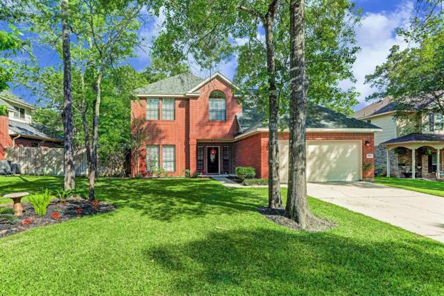 25010 Burgh Castle Drive, Spring, TX 77389 (MLS #80250786) :: The Heyl Group at Keller Williams