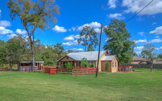 8610 Westmoreland, Magnolia, TX 77354 (MLS #80250877) :: Krueger Real Estate