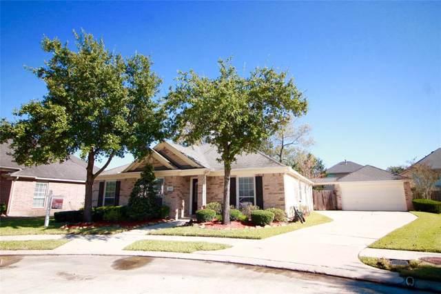 25602 Alp Springs Lane, Spring, TX 77373 (MLS #80253277) :: Ellison Real Estate Team