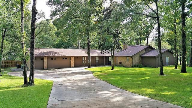 40 Yaupon Court, Panorama Village, TX 77304 (MLS #80253946) :: Johnson Elite Group