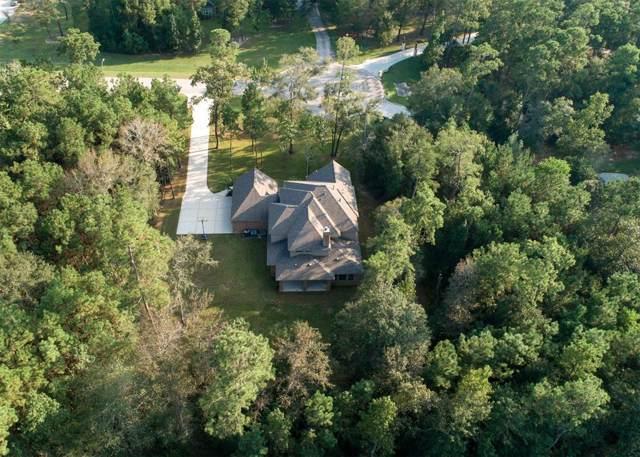 10210 Lost Path Lane, Magnolia, TX 77354 (MLS #80257102) :: Texas Home Shop Realty