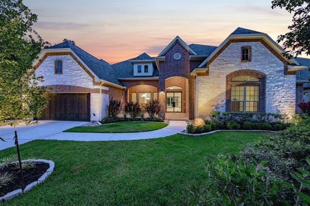 34215 Mill Creek Court, Pinehurst, TX 77362 (MLS #80259369) :: The Home Branch