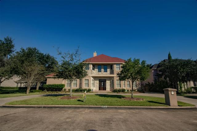 8316 Summit Place, Houston, TX 77071 (MLS #80259711) :: Texas Home Shop Realty