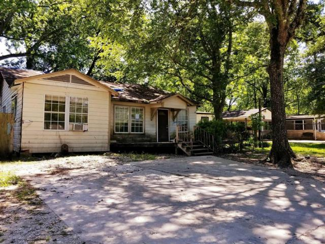 5810 Parker Road, Houston, TX 77016 (MLS #80262824) :: Lion Realty Group / Exceed Realty