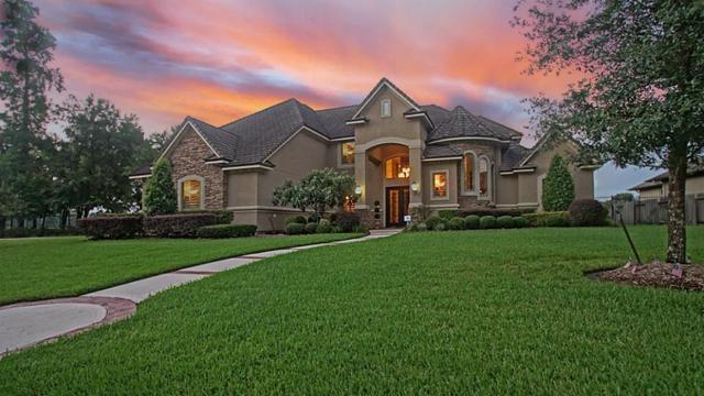 20715 Sweetglen Drive, Porter, TX 77365 (MLS #80263122) :: Giorgi Real Estate Group