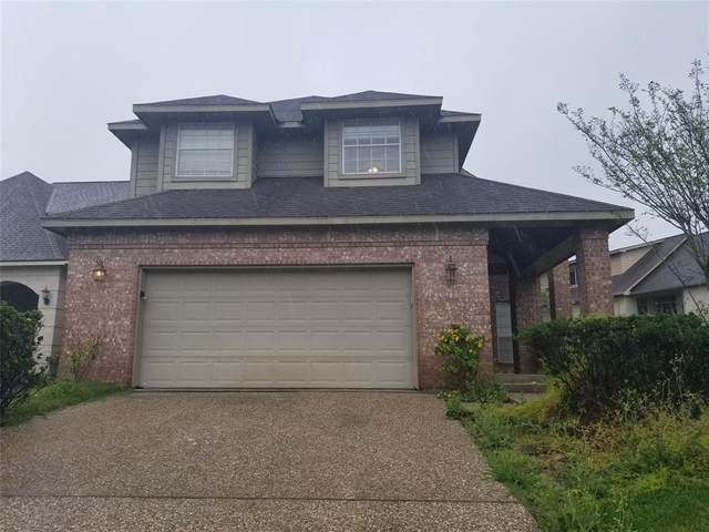141 April Cove, Conroe, TX 77356 (MLS #80264391) :: The SOLD by George Team
