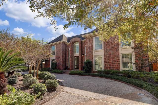 11 Hickory Shadows Drive, Houston, TX 77055 (MLS #80266892) :: Texas Home Shop Realty