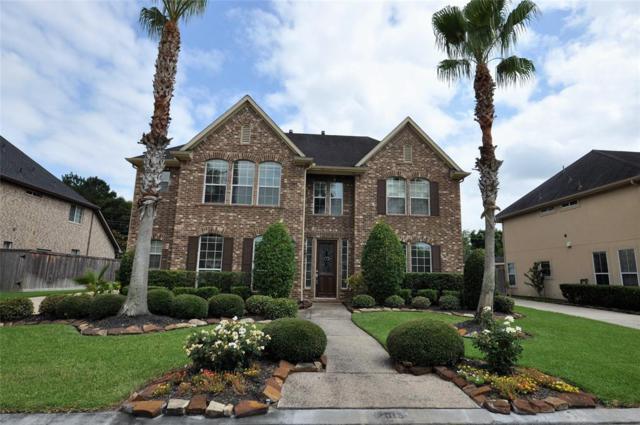 2015 Botany Bay Lane, Katy, TX 77450 (MLS #80270767) :: Texas Home Shop Realty