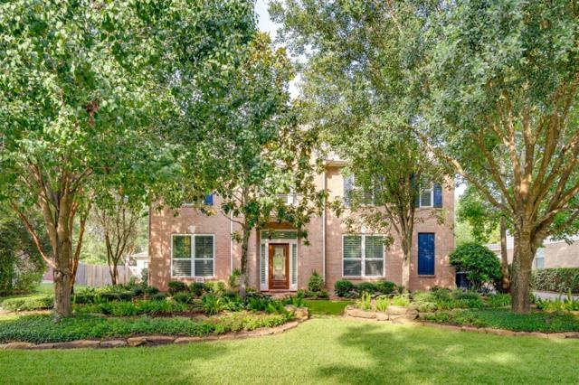 10 Split Rail Place, The Woodlands, TX 77382 (MLS #80273129) :: Giorgi Real Estate Group