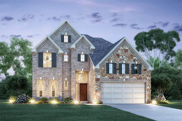 15034 Clearwater Heights Drive, Cypress, TX 77429 (MLS #80274855) :: The Parodi Team at Realty Associates
