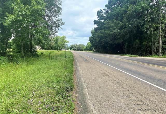 TBD Highway 321, Cleveland, TX 77327 (MLS #80275337) :: The Freund Group