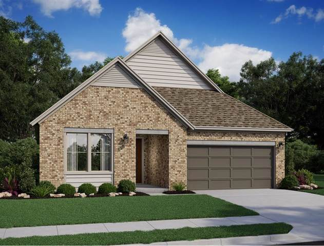 701 Serenity View Lane, Katy, TX 77493 (MLS #80278018) :: The Parodi Team at Realty Associates
